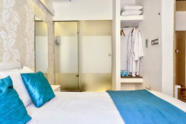 Valletta Barrakka Suites - фото 19