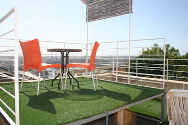 Valletta Barrakka Suites - фото 20