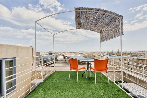 Valletta Barrakka Suites - фото 21