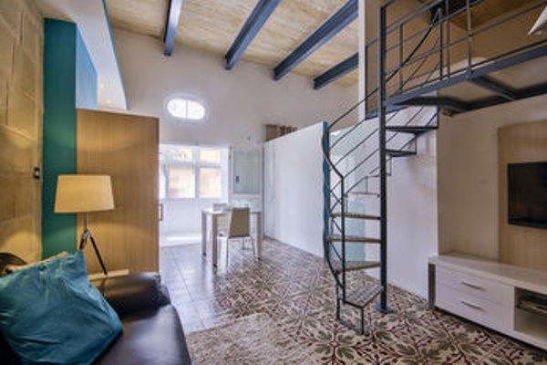 Valletta Barrakka Suites - фото 6