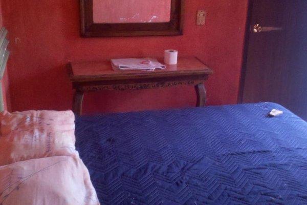 Hotel Casa De Huespedes Hidalgo - фото 10