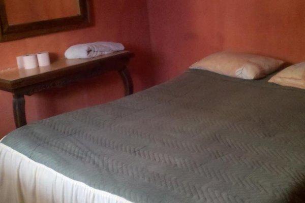 Hotel Casa De Huespedes Hidalgo - фото 11