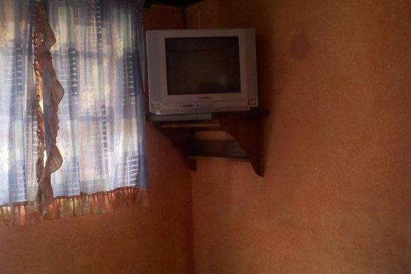 Hotel Casa De Huespedes Hidalgo - фото 16