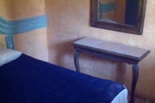 Hotel Casa De Huespedes Hidalgo - фото 6
