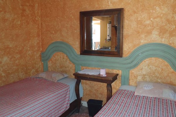 Hotel Casa De Huespedes Hidalgo - фото 8