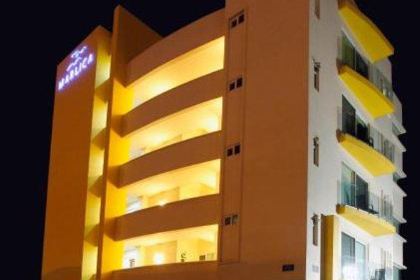 Condominio Marlica - фото 20