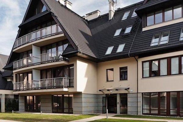 Apartament Cosmo Zakopane - фото 11