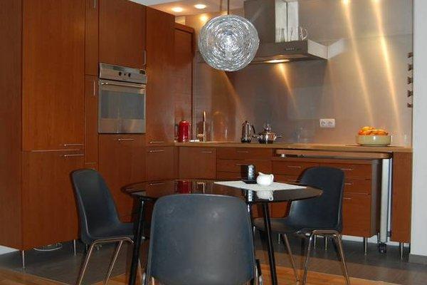 Apartament Bobrowiecka - фото 10