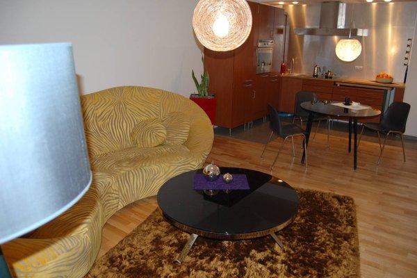 Apartament Bobrowiecka - фото 12
