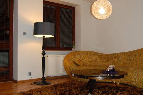 Apartament Bobrowiecka - фото 13