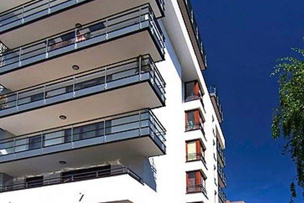 Apartament Bobrowiecka - фото 14