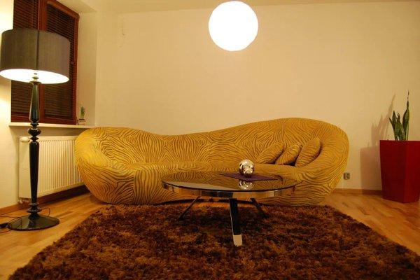 Apartament Bobrowiecka - фото 3