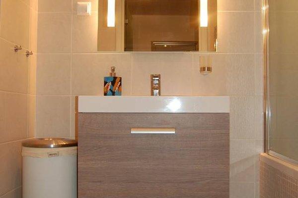 Apartament Bobrowiecka - фото 4