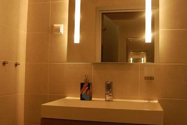 Apartament Bobrowiecka - фото 6