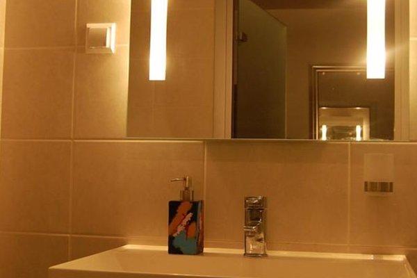 Apartament Bobrowiecka - фото 9