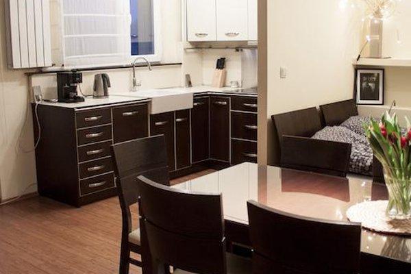 Apartament Solec - фото 12