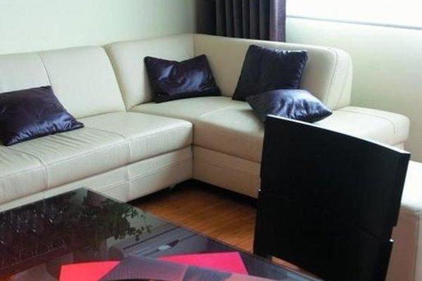 Apartament Solec - фото 4