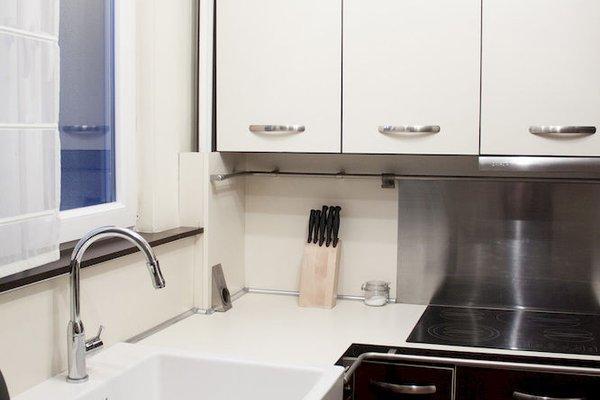 Apartament Solec - фото 9
