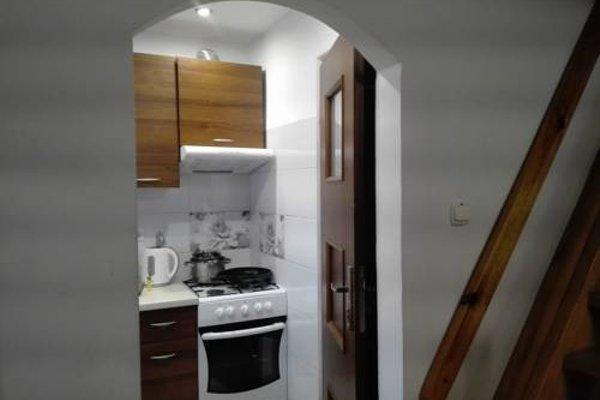 Domek w Szuwarach - фото 9