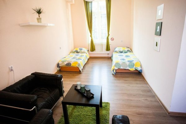 Hostel 4you - фото 13