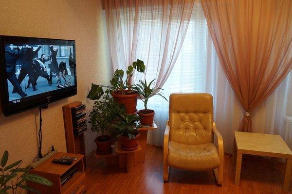 Апартаменты «Уютный дом» - фото 10