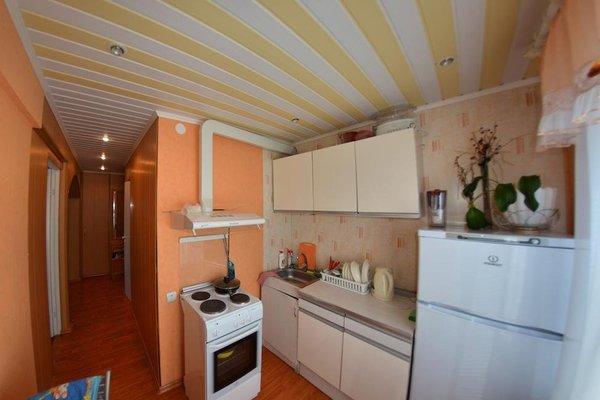Апартаменты «Уютный дом» - фото 15