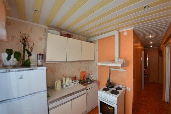 Апартаменты «Уютный дом» - фото 16