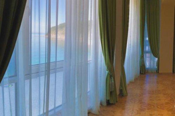 Отель «Кавказ» - фото 16