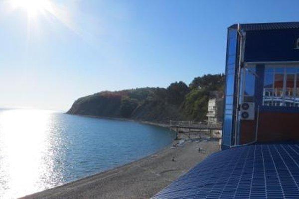 Отель «Кавказ» - фото 21