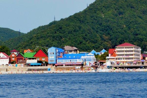 Отель «Кавказ» - фото 23