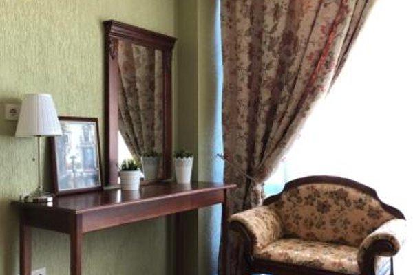 Отель «Кавказ» - фото 5