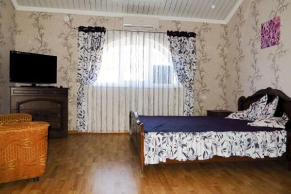 Отель «Кавказ» - фото 7