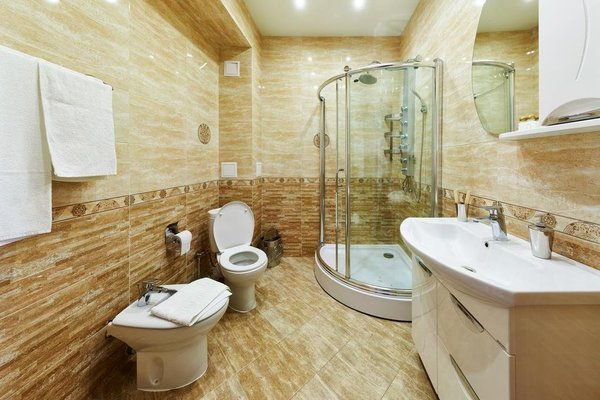 Отель Роял Кастл - фото 14