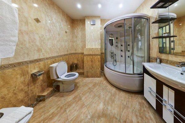 Отель Роял Кастл - фото 15