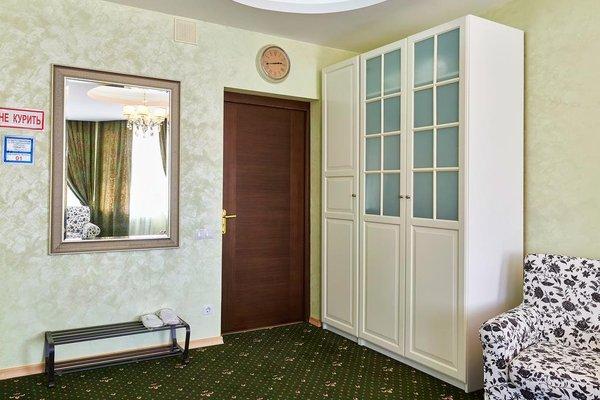 Отель Роял Кастл - фото 22