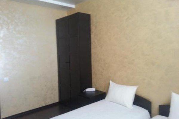 Отель Роял Кастл - фото 4