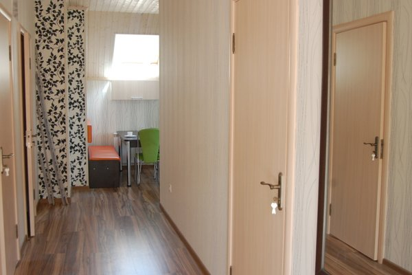 Апартаменты Абрикос - фото 3