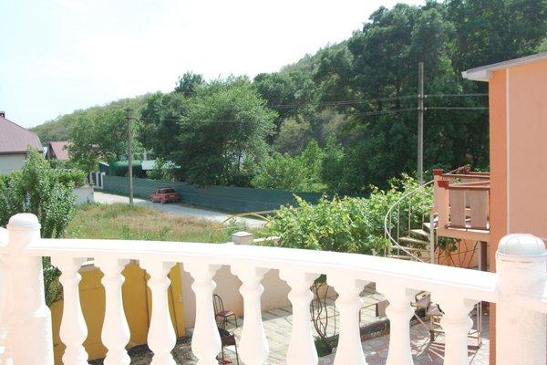 Апартаменты Абрикос - фото 4