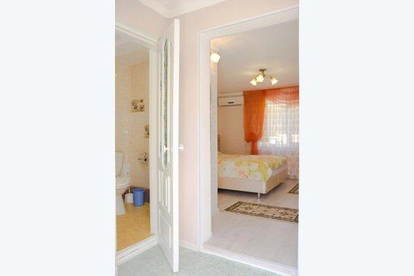 Апартаменты Абрикос - фото 8