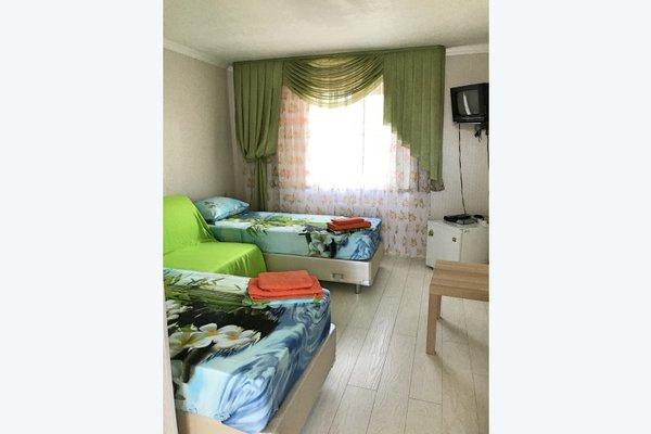 Апартаменты Абрикос - фото 9