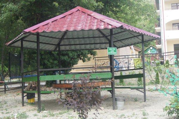База отдыха «Райский сад» - фото 18