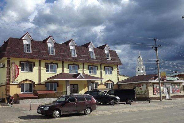 Гостевой дом Дивеевский - фото 23