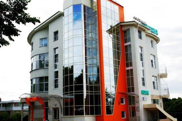 Отель «Дубрава» - фото 50