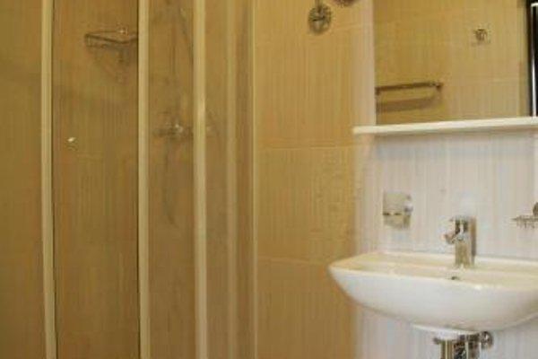 Отель «Дубрава» - фото 10