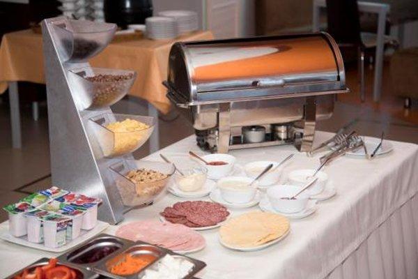 Отель «Дубрава» - фото 16