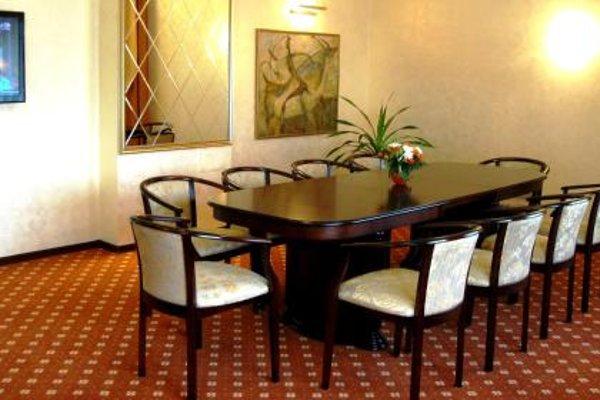Отель «Дубрава» - фото 19