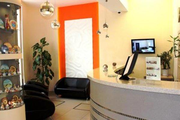 Отель «Дубрава» - фото 20