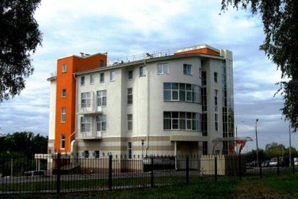 Отель «Дубрава» - фото 22