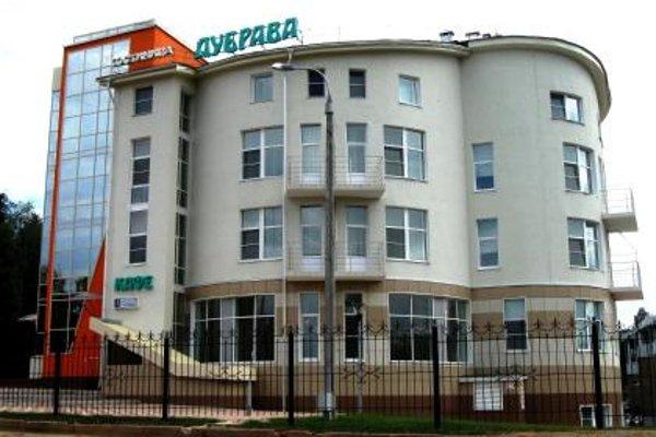 Отель «Дубрава» - фото 23