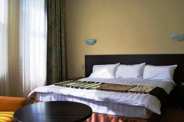 Отель «Дубрава» - фото 3